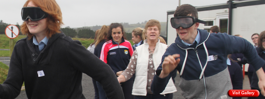 Road Safety - Beer Goggles