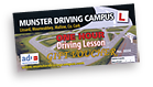 Mallow Driving Campus Voucher